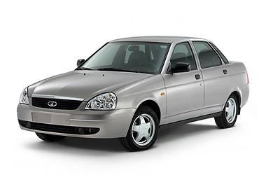 ЭБУ отечественных авто